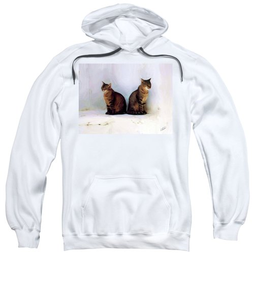 Bookends - Rdw250805 Sweatshirt