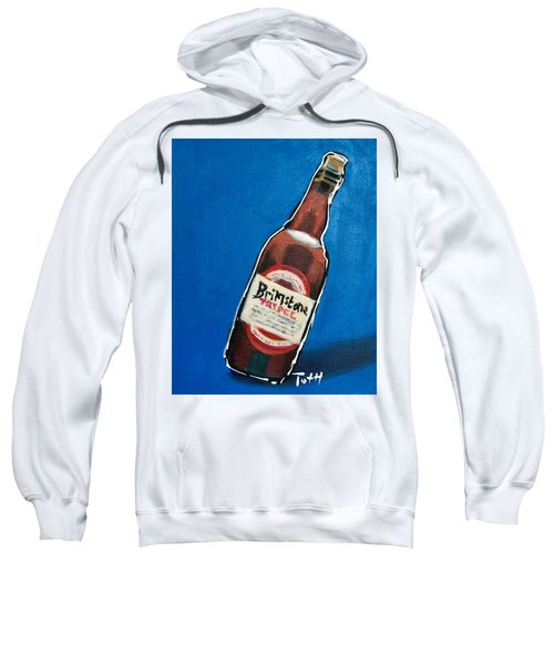 Boom Island Sweatshirt