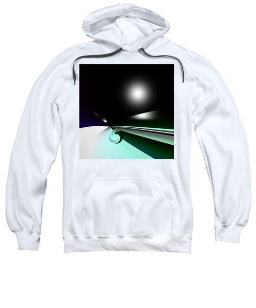 Borderling Sweatshirt