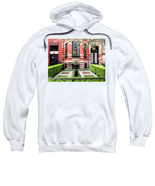 Boston's Back Bay Sweatshirt