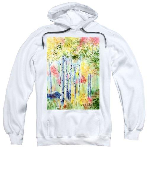 Boulder Grove Sweatshirt