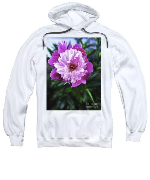 Bowl Of Beauty Sweatshirt