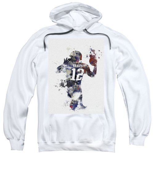 Brady Sweatshirt