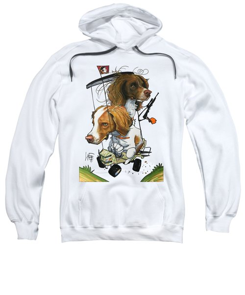 Branch 3347 Sweatshirt