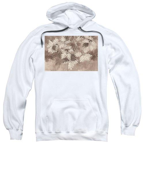Breadfruit Tree Sweatshirt