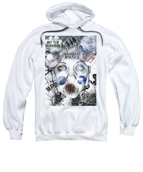 Break Free Sweatshirt