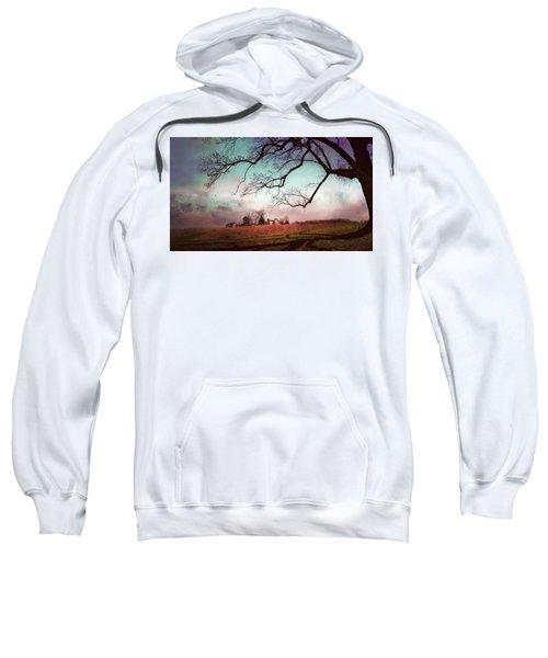 Break Of Dawn Sweatshirt