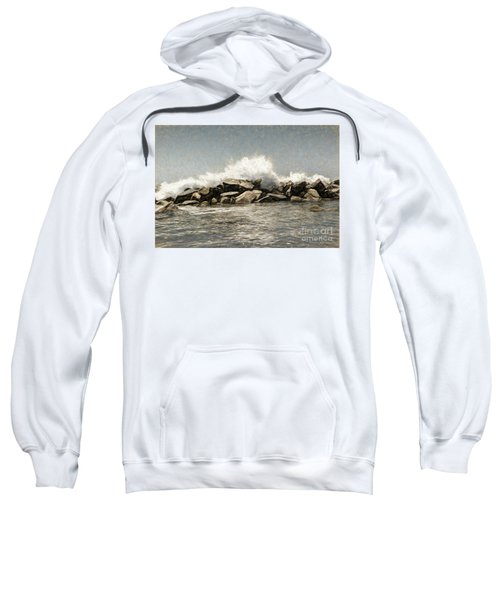 Breakwater 2 Sweatshirt