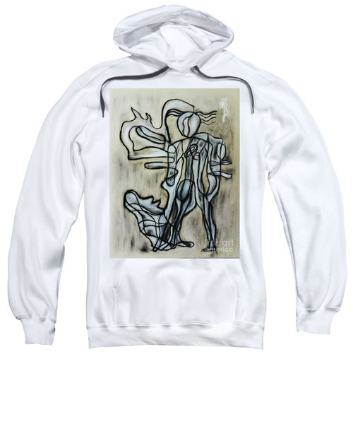 Breezy Dance Sweatshirt