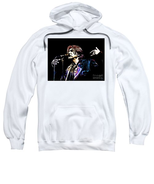 Brian Ferry Collection - 2 Sweatshirt