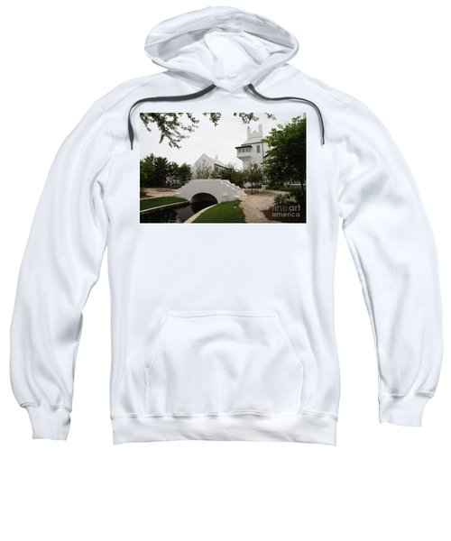 Bridge In Alys Beach Sweatshirt