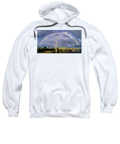 Bridge Of Hope Sweatshirt