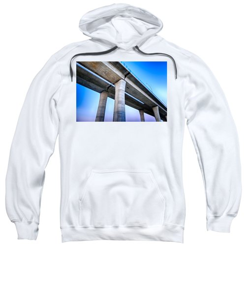 Bridge To The Heaven Sweatshirt