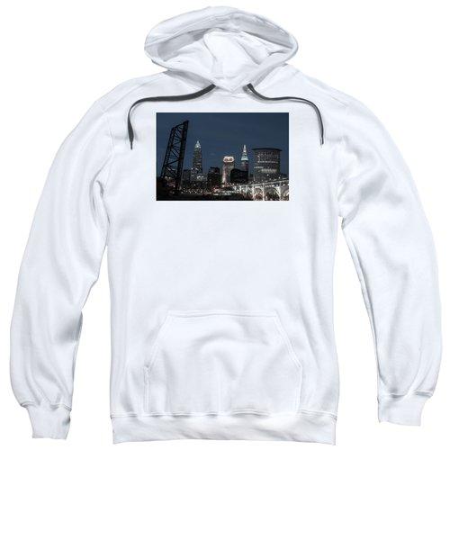 Bridges And Buildings Sweatshirt