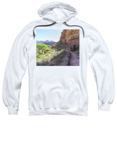 Bright Angel Trail Sweatshirt