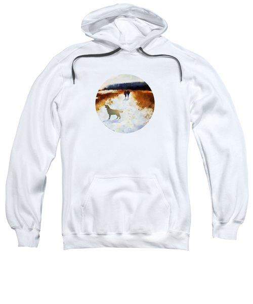 Broadland Walk Sweatshirt