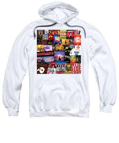 Broadway 14 Sweatshirt