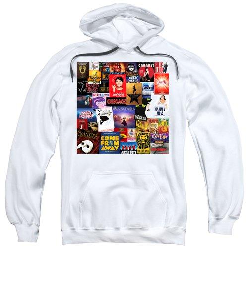 Broadway 15 Sweatshirt