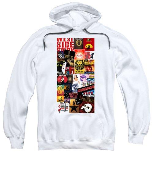 Broadway 9 Sweatshirt