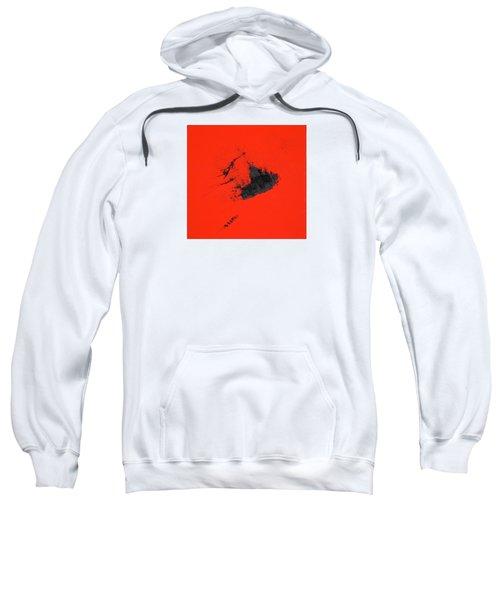 Broken Heart Sweatshirt