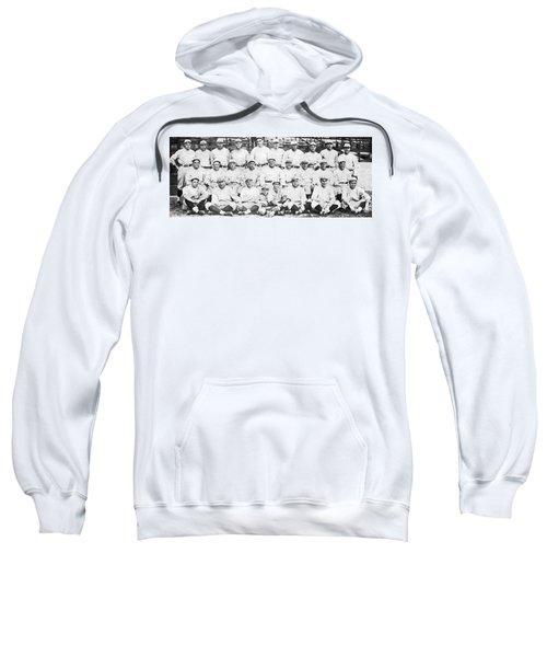 Brooklyn Dodger Champions Sweatshirt