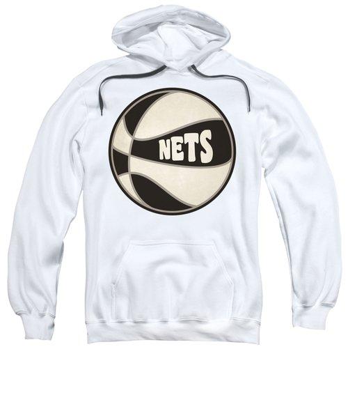Brooklyn Nets Retro Shirt Sweatshirt