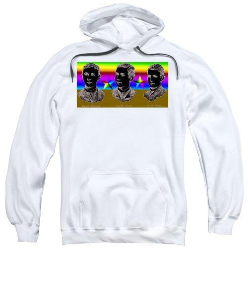 Brothers Three Sweatshirt