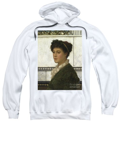 Brunetta Sweatshirt