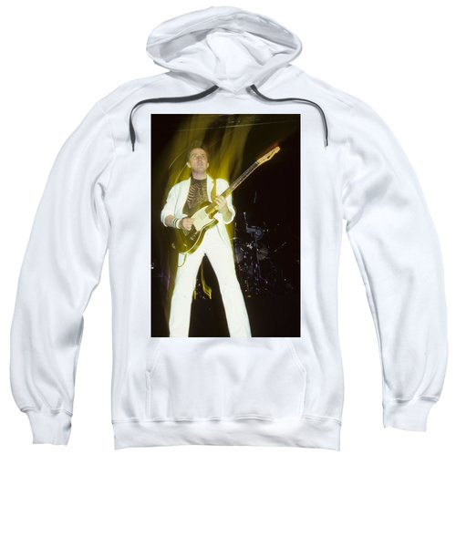 Buck Dharma Of Blue Oyster Cult Sweatshirt