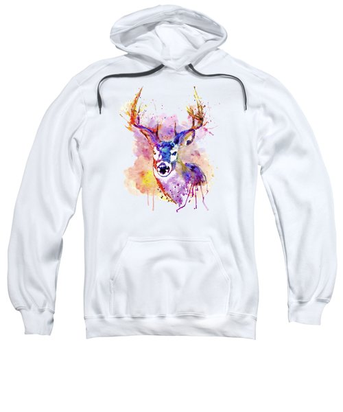 Buck Sweatshirt