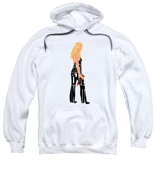 Buffy The Vampire Slayer Sweatshirt
