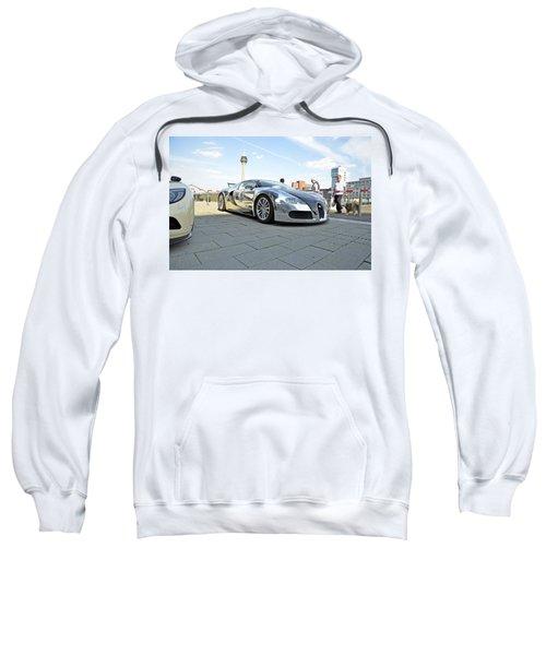 Bugatti Veyron Sweatshirt