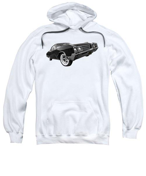Buick Wildcat 1968 Sweatshirt
