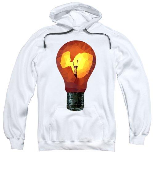 Bulb Sweatshirt