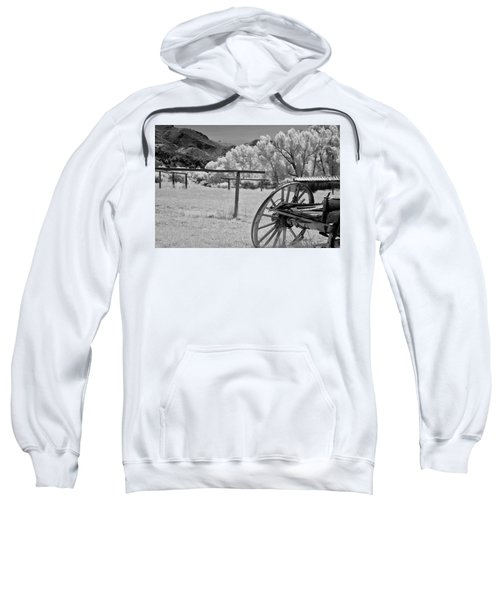 Bumpy Ride Sweatshirt