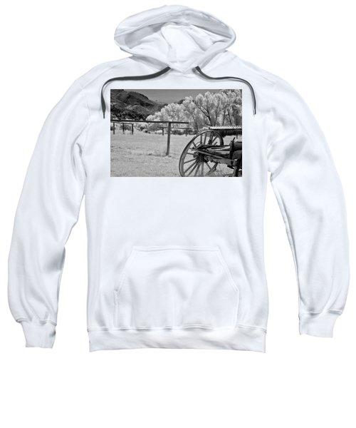 Bumpy Ride Sweatshirt