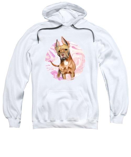 Bunny Ears 3 Sweatshirt