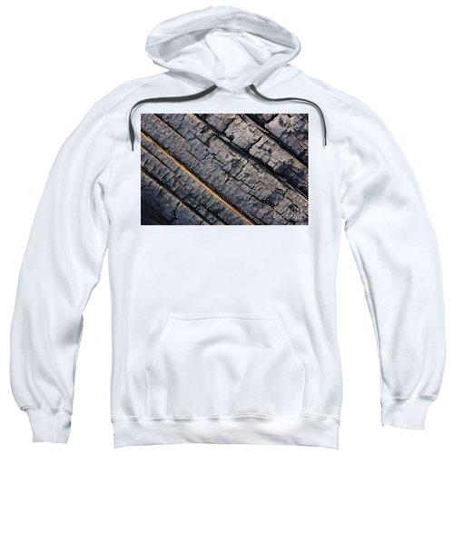 Burnt Bark Sweatshirt
