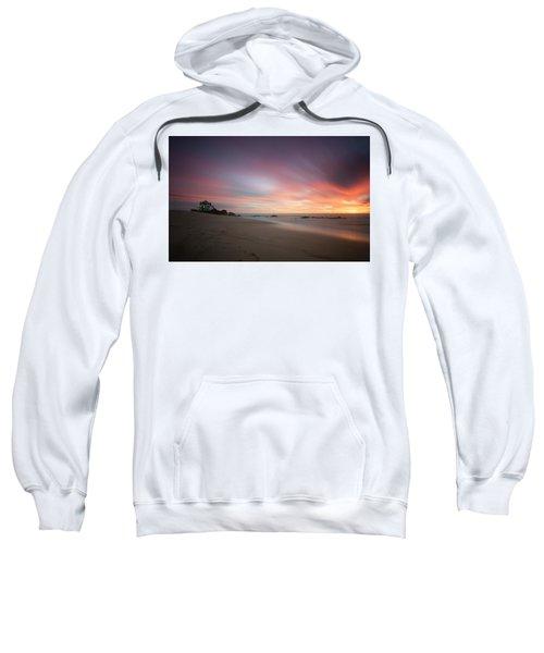 Burning Sky Sweatshirt