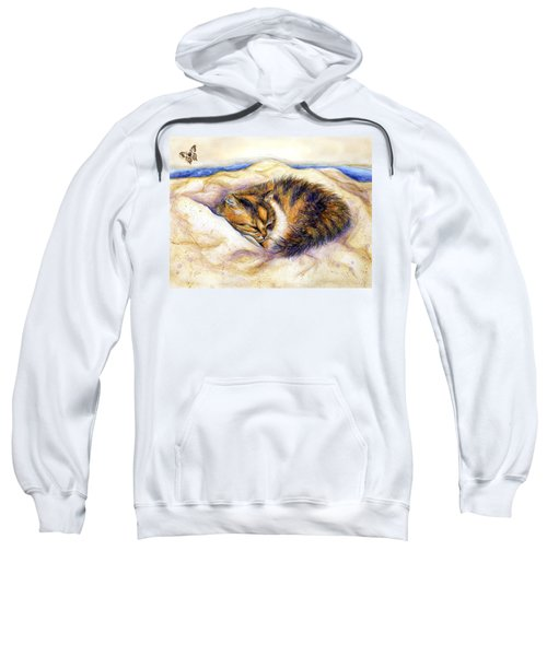 Butterfly Dreams Sweatshirt