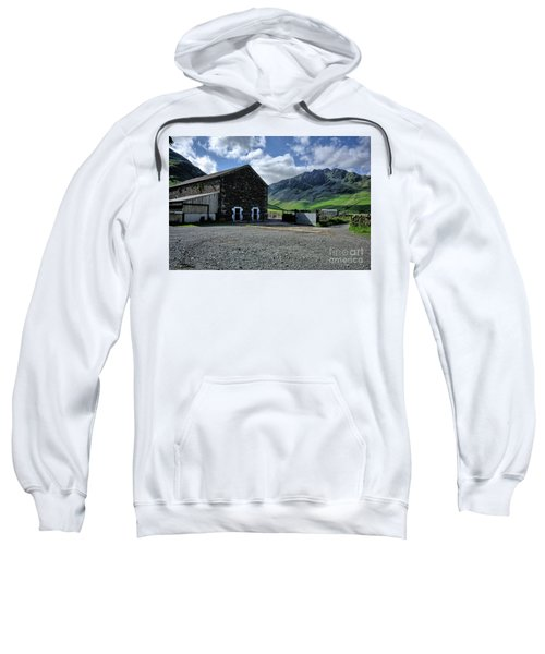 Buttermere Farm Sweatshirt