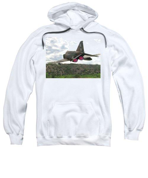 Buzz The Tower Sweatshirt