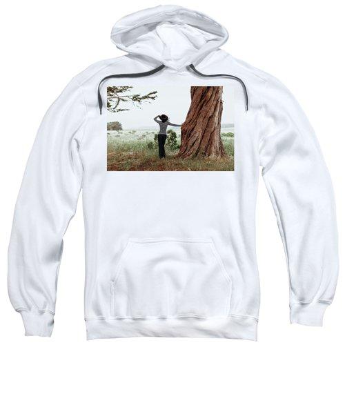 By The Cypress Sweatshirt