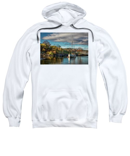 Bygdoy Harbor Sweatshirt