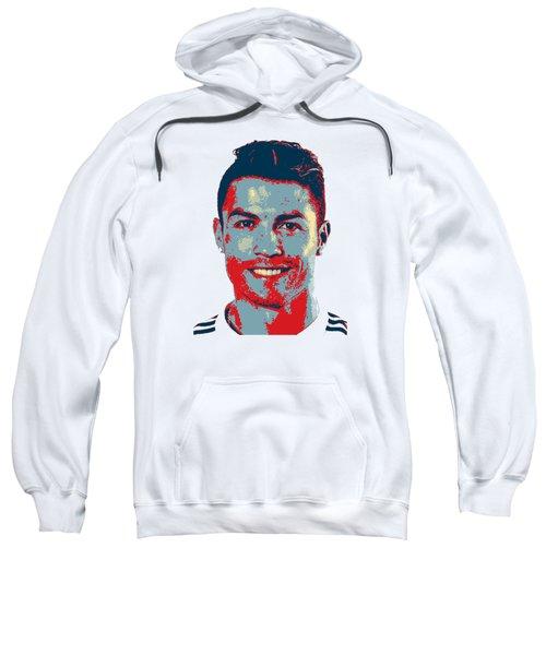 C. Ronaldo Sweatshirt by Pillo Wsoisi