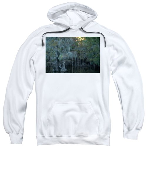 Caddo Lake #2 Sweatshirt