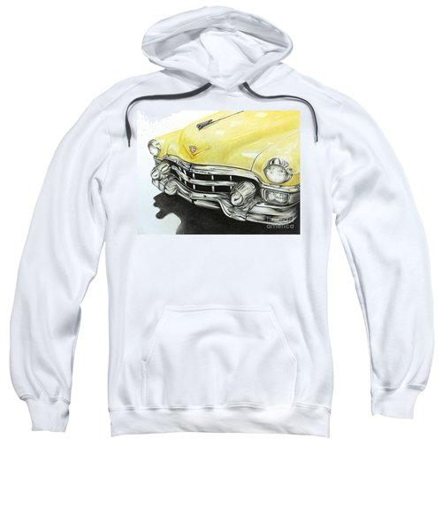 Caddy Sweatshirt