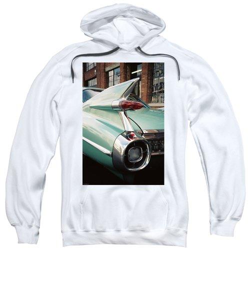 Cadillac Fins Sweatshirt