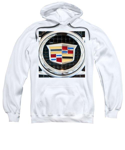 Cadillac Quality Sweatshirt