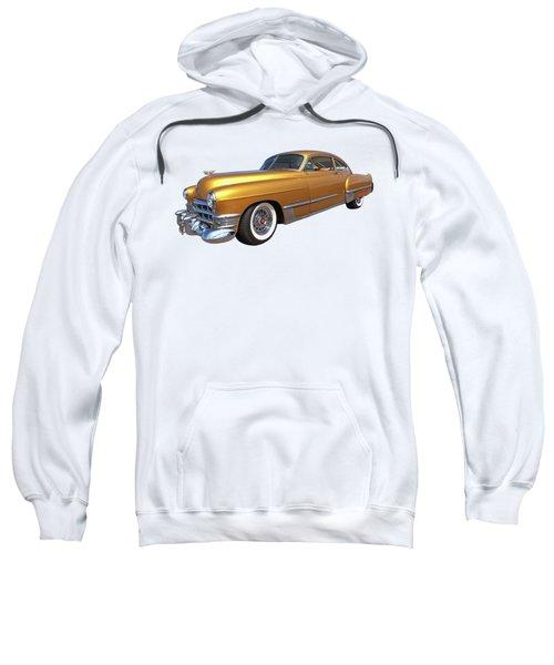 Cadillac Sedanette 1949 Sweatshirt